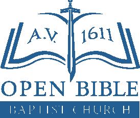 Open Bible Baptist Church